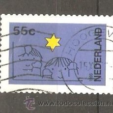 Sellos - YT 1525 Holanda 1995 - 56827959
