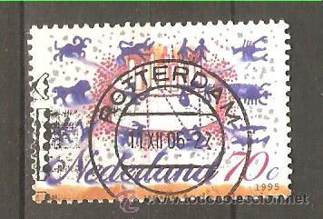 YT 1510 HOLANDA 1995 (Sellos - Extranjero - Europa - Holanda)