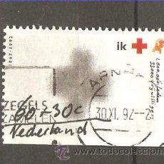 Sellos - YT 1410 Holanda 1992 - 88926759