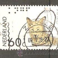 Sellos - YT 1233 Holanda 1985 - 91297470