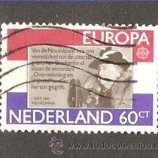 Sellos - YT 1138 Holanda 1980 - 87418127