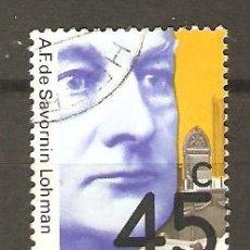 Sellos - YT 1122 Holanda 1980 - 109453631