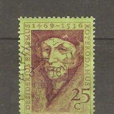 Sellos: YT 899 HOLANDA 1969. Lote 115414212
