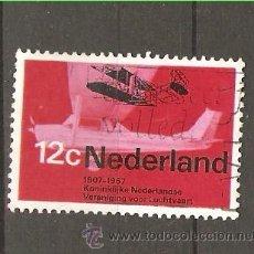 Sellos - YT 874 Holanda 1968 - 68569298