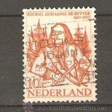 Sellos: YT 671 HOLANDA 1957. Lote 115413750