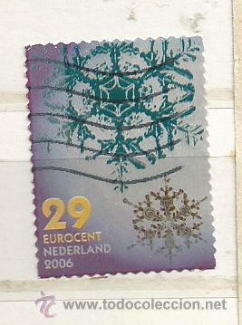 2006 HOLANDA, ARTE, NAVIDAD (Sellos - Extranjero - Europa - Holanda)