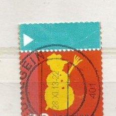 Sellos - 2003 Holanda, Navidad - 46936903