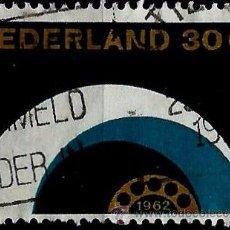 Sellos: HOLANDA 1962- YV 0754. Lote 51380281