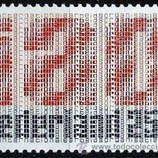 Sellos: HOLANDA 1969- YV 0886. Lote 51391125