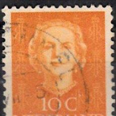 Sellos: HOLANDA 1949-50. YVERT 513 USADO.. Lote 276539083