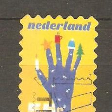 Sellos - YT 1737 Holanda 1999 - 87420515