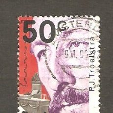 Sellos - YT 1123 Holanda 1980 - 109356235