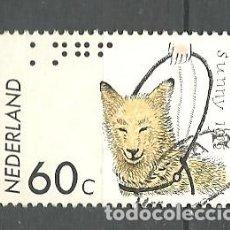 Sellos - YT 1233 Holanda 1985 - 91289480