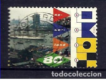 YT 1512 HOLANDA 1995 (Sellos - Extranjero - Europa - Holanda)
