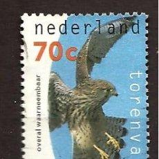 Sellos - YT 1513 Holanda 1995 - 95565168