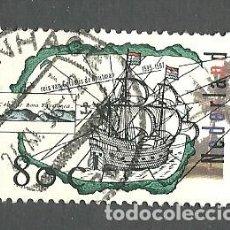 Sellos: YT 1558 HOLANDA 1996. Lote 95042748