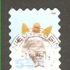 Sellos - YT 1741 Holanda 1999 - 109354527