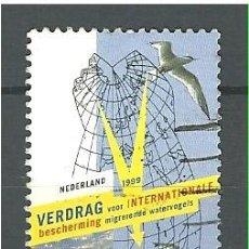 Sellos - YT 1681 Holanda 1999 - 102732290