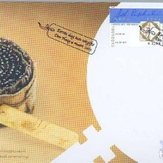 Sellos - Holanda 2003 • YT 2020-2021 ** Nuevo ** • FDC 479 Johan Enschedé - 128245619