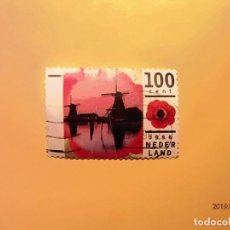 Briefmarken - HOLANDA 1996 - PAISES BAJOS - MOLINOS. - 151481750