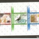 Sellos: HOLANDA. 1981. H.B YV Nº 22. Lote 159752354