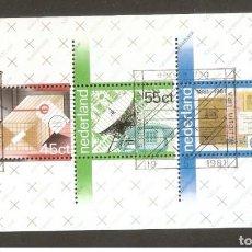 Sellos - HOLANDA. 1981. H.B Yv nº 22 - 159752354