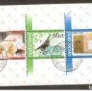 Sellos: HOLANDA. 1981. H.B YV Nº 22. Lote 159752410