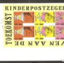 Sellos: HOLANDA.1996. FDC Nº 357. Lote 159752970