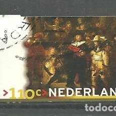 Sellos - YT 1774 Holanda 2000 - 164805918