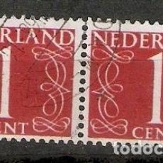 Sellos: HOLANDA. 1946. YT 457. Lote 165457806