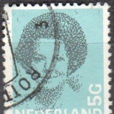 Sellos: HOLANDA - UN SELLO - IVERT:#NL-1187 - ***REINA BEATRIZ - (1938)¨¨*** - AÑO 1982 - USADO. Lote 176401400