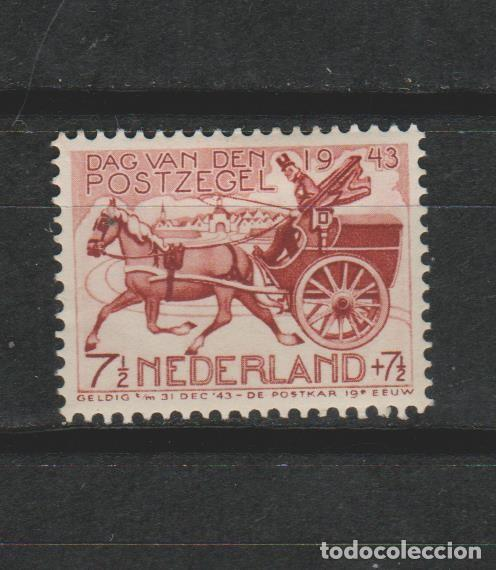 LOTE M-SELLO HOLANDA NUEVO 1943 (Sellos - Extranjero - Europa - Holanda)