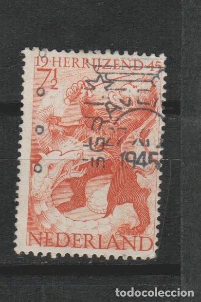LOTE M-SELLO HOLANDA 1945 (Sellos - Extranjero - Europa - Holanda)