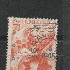 Sellos: LOTE M-SELLO HOLANDA 1945. Lote 189685873