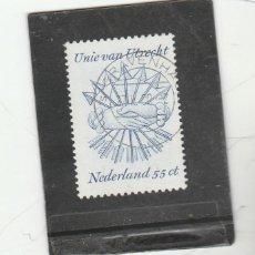 Sellos: HOLANDA 1979 - YVERT NRO. 1103 - USADO. Lote 191185186