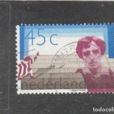Sellos: HOLANDA 1978 - YVERT NRO. 1098 - USADO. Lote 191186917
