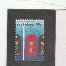Sellos: HOLANDA 1978 - YVERT NRO. 1097 - USADO. Lote 191186957