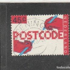 Sellos: HOLANDA 1978 - YVERT NRO. 1085 - USADO. Lote 191187553