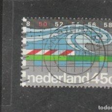 Sellos: HOLANDA 1977 - YVERT NRO. 1078- USADO. Lote 191188141