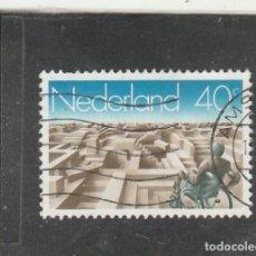 Sellos: HOLANDA 1977 - YVERT NRO. 1077- USADO. Lote 191188175