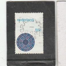 Sellos: HOLANDA 1977 - YVERT NRO. 1076- USADO. Lote 191188212