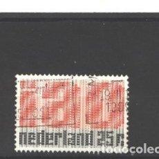 Sellos: HOLANDA 1969 - YVERT NRO. 886 - USADO -. Lote 194766807