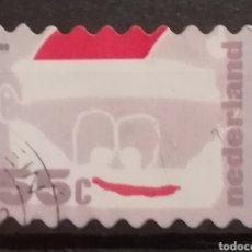 Sellos: HOLANDA - NAVIDAD 1999 - YVERT 1726. Lote 195247645