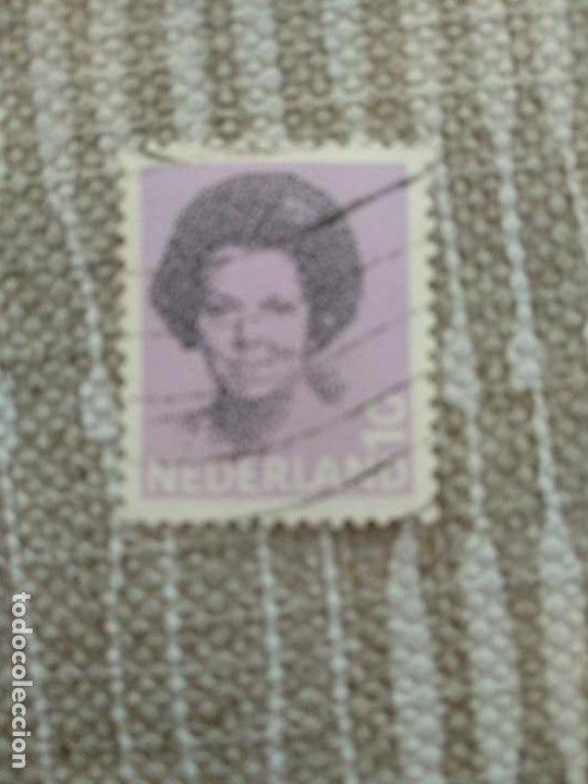 HOLANDA 1168 YVERT AÑO 1981 (Sellos - Extranjero - Europa - Holanda)