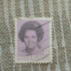 Sellos: HOLANDA 1168 YVERT AÑO 1981. Lote 198217785