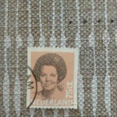 Sellos: HOLANDA 1168 YVERT AÑO 1982. Lote 198258362