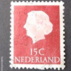Sellos: 1953 HOLANDA REINA JULIANA. Lote 205320818