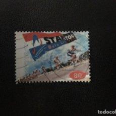 Timbres: HOLANDA AÑO 1996. Lote 214950682