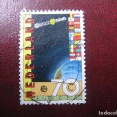 Sellos: +HOLANDA, 1983, EUROPA, YVERT 1203. Lote 221816501