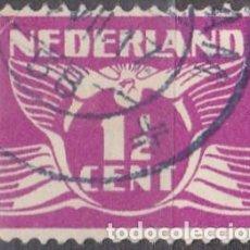 Sellos: 1926 - HOLANDA - YVERT 167. Lote 221875308